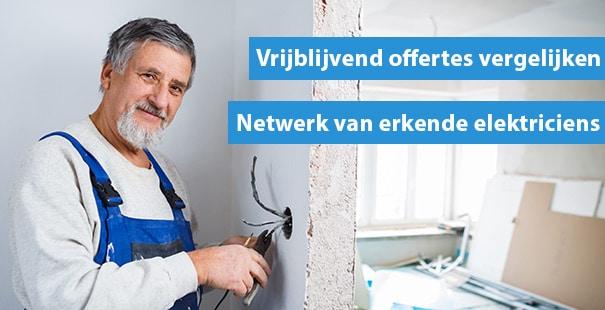 elektricien Sint-Niklaas