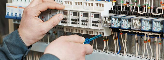 elektriciteitskeuring