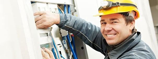 elektriciteitswerken Antwerpen