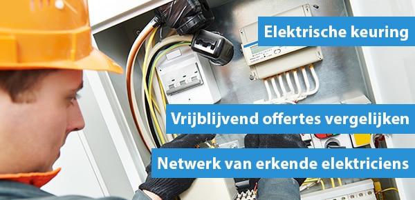 elektrische keuring