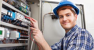 keuring elektriciteit Asse