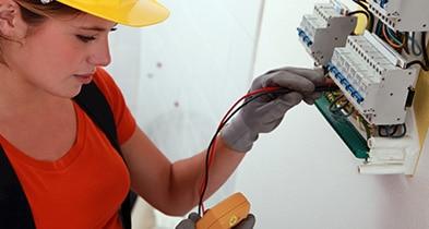 herkeuring elektriciteit