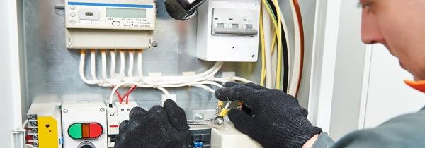keuring verzwaring elektrische installatie