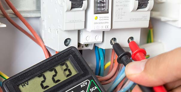 prijzen elektrische keuring